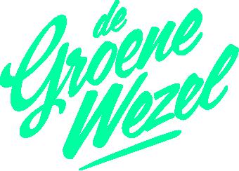 De Groene Wezel